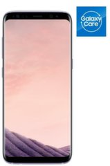 Samsung Galaxy S8 G950 64GB LTE Orchid gray + Galaxy Care
