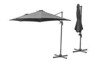 Уличный зонт Roman цена и информация | Saulessargi un statīvi | 220.lv