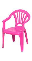 Детский пластиковый стул цена и информация | Bērnu dārza mēbeles | 220.lv