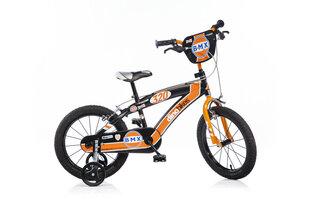 "Zēnu velosipēds Dino Bikes 16"", 165XC-0426 cena un informācija | Velosipēdi | 220.lv"