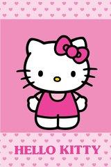 Bērnu dvielis Hello Kitty