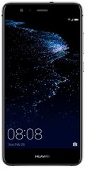 Huawei P10 Lite Dual LTE Черный