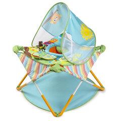 Bērnu aktivitātes centrs Summer Infant Pop N Jump cena un informācija | Bērnu šūpuļkrēsliņi | 220.lv