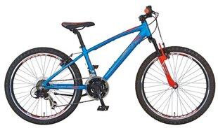 "Bērnu velosipēds Prophete Rex BERGSTEIGER Junior, 24"""