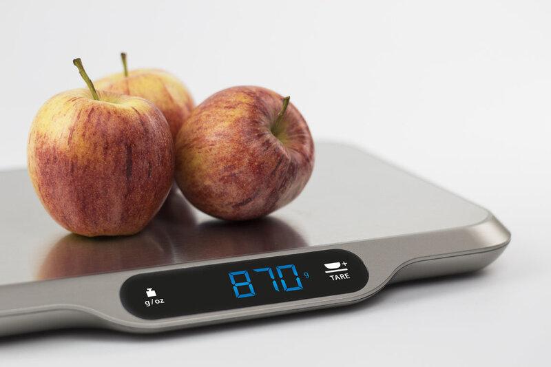 Кухонные весы Caso L15 дешевле