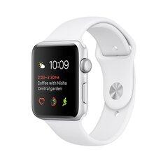 Apple Watch Series 1 38mm Silver