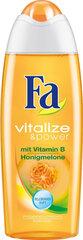 Dušas želeja Fa Vitamin + Honigmelone 250 ml