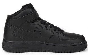 Женская спортивная обувь Nike Air Force 1 Mid 