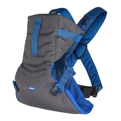 Ķengursoma Chicco Easy Fit, Power Blue