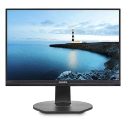 Philips - 23.8'' 241B7QUPEB IPS USB