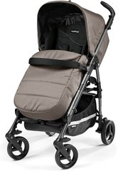 Ratiņi Peg Perego Si, Bloom Beige