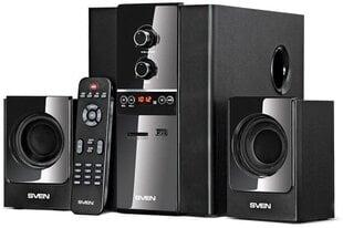 SVEN MS-1820, FM, USB, SD цена и информация   Skaļruņi   220.lv