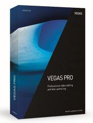 Programma Magix Vegas Pro 14