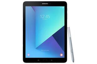 "Samsung Galaxy Tab S3 (2017) T825 / 9.7"" / 4G / Sudrabains"