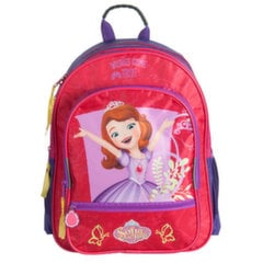 Рюкзак Paso Sofia The First, DZE-180 цена и информация | Рюкзак | 220.lv