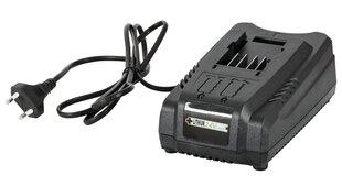 Быстрое зарядное устройство Grizzly 24 V аккумуляторам