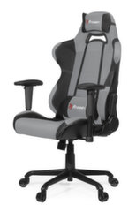 Arozzi Torretta Gaming Chair, Pelēks