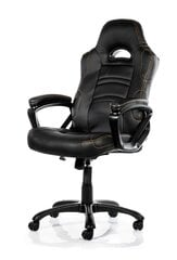 Arozzi Enzo Gaming Chair, Melns