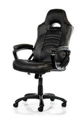 Arozzi Enzo Gaming Chair, Черное