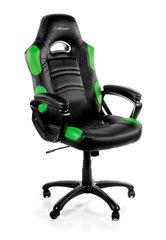 Arozzi Enzo Gaming Chair, Зеленое