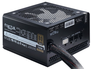 Fractal Design ATX 2.4 Integra M 750W FD-PSU-IN3B-750W-EU