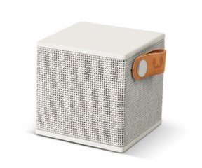 Bluetooth skaļrunis FRESHN REBEL Rockbox Cube, Cloud