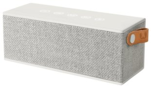 Belaidis skaļrunis FRESHN REBEL Rockbox Brick Bluetooth, Cloud