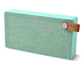 Freshn Rebel Rockbox Slice Fabriq Edition, Peppermint
