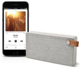 Freshn Rebel Rockbox Slice Fabriq Edition, Cloud
