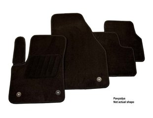 ARS FORD FIESTA 1999-2002 /14 Velour