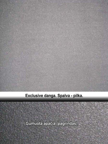 ARS HYUNDAI H–1 2004-2007 (priekšpiedziņa) /14 Exclusive