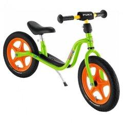Skrejritenis - balansa velosipēds Puky LR 1 kiwi