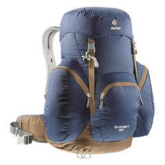 Mugursoma Deuter Groden 32 midnight-lion 32