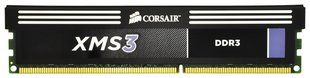 CORSAIR XMS3 DDR3-1600 4GB DIMM CL9