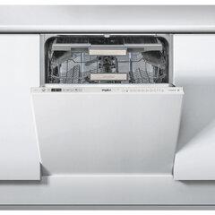 Whirlpool WIO 3O33 DEL cena un informācija | Trauku mazgājamās mašīnas | 220.lv