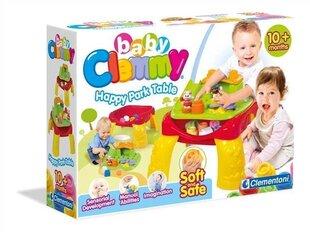Attīstošs galds ar klucīšiem Clemmy Baby