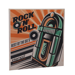 Альбом Rock N RollL 50s collection