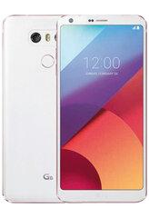 LG H870 G6 32GB LTE, Balts