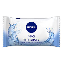 Ziepes Nivea Sea Minerals 90 g
