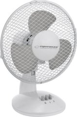 ESPERANZA EHF004WE FAN white / gray ZEPHYR