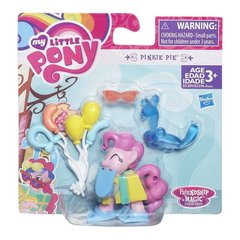 Komplekts My Little Pony Scene Pack, B3596, 1gab