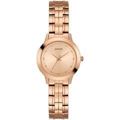 Sieviešu pulkstenis Guess W0989L3