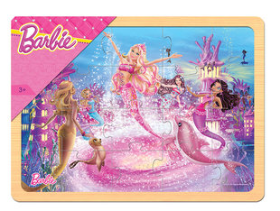 "Koka puzle Step Puzzle 20 ""Barbie"""