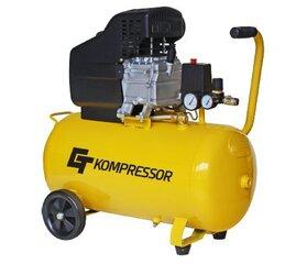 Gaisa kompresors, 50L