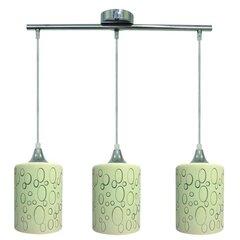 Piekarama lampa Candellux Sand cena un informācija | Piekaramās lampas | 220.lv