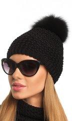 Sieviešu cepure Gwinner cena un informācija | Cepures | 220.lv