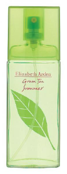 Туалетная вода Elizabeth Arden Green Tea Summer edt 100 мл цена и информация | Sieviešu smaržas | 220.lv