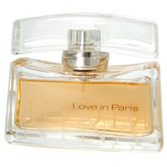 Parfimērijas ūdens Nina Ricci Love in Paris edp 50 ml