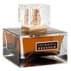 Tualetes ūdens David Beckham Intimately edt 50 ml