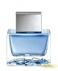 Туалетная вода Antonio Banderas Blue Seduction edt 50 мл